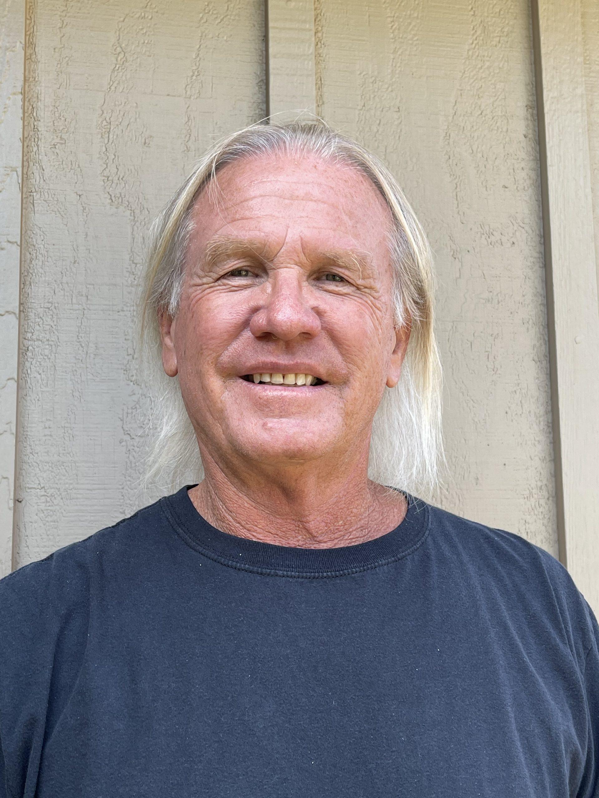 Bob Lanser
